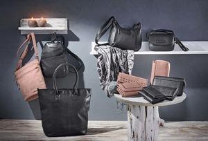 Handtasche, Schultertasche oder Umhängetasche