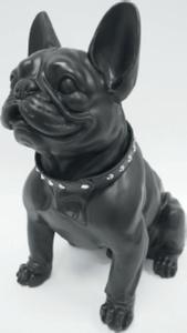 Deko Bulldogge