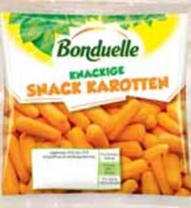 Bonduelle Snack-Karotten