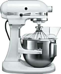 KitchenAid Küchenmaschine 5KPM5EWH HEAVY