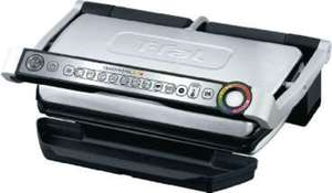 TEFAL Kontaktgrill Optigrill+ XL GC722D.TC