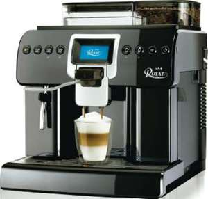 Saeco Kaffeevollautomat Royal OTC