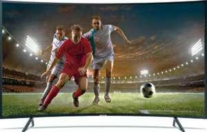 "SAMSUNG 49"" UHD-Curved-LED-Fernseher 49NU7379"