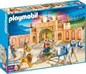 playmobil Römische Wettkampfarena