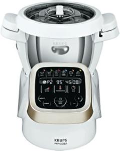 KRUPS Multifunktions-Küchenmaschine Prep & Cook
