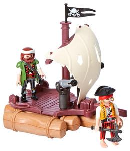 PLAYMOBIL® Piratenfloß