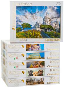 Clementoni 1000-Teile-Puzzle