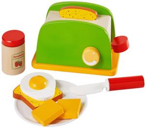 KIDLAND® Toaster-Spielset