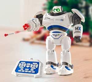 Defender RC Roboter