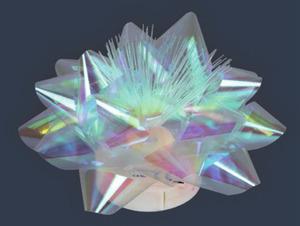 LED Geschenk-Schleife