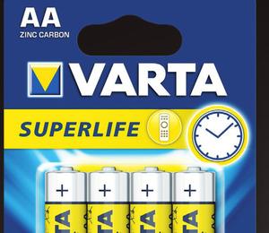 VARTA Batterien