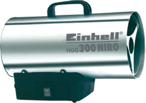 Einhell Heissluftgenerator  HGG 300 Niro