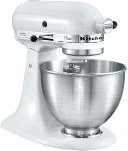 KitchenAid Küchenmaschine 5 K 45 SSEWH