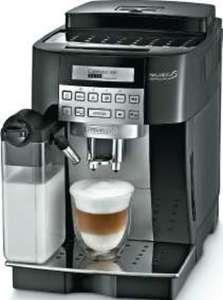 DeLonghi Kaffeevollautomat ECAM 22.366B  Magnifica S Cappuccino