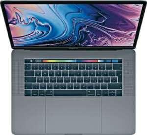 """MacBook Pro 13,3""""  mit Touch Bar und Touch ID"""