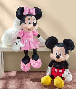 Disney Minnie oder Mickey Mouse