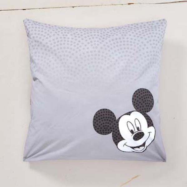 Flanell Bettwäsche Minnie Mickey Mouse Von Woolworth Ansehen