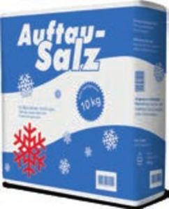 Auftau-Salz