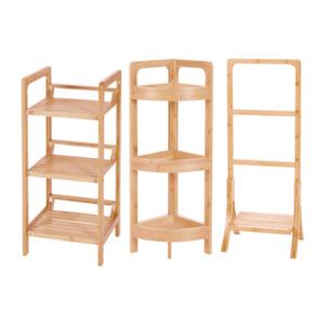 Home creation angebote online finden - Badezimmermobel bambus ...