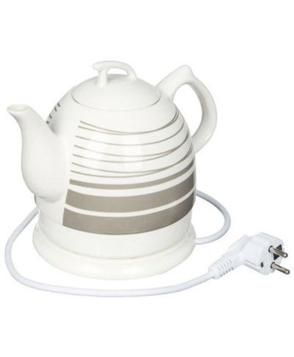 Wasserkocher - Keramik von KiK ansehen!