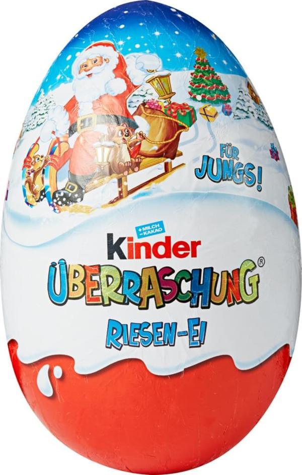Kinderüberaschung