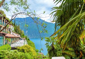Italien - Gardasee  Hotel La Limonaia - Limone