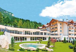 Italien - Trentino  Hotel Rio Stava Family Resort & Spa - Tesero
