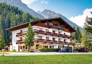Österreich - Salzburger Land  Active Hotel Wildkogel - Wald im Pinzgau