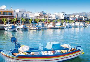 Griechenland - Kos  Hotel Roselands