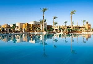 Ägypten - Makadi Bay  Sunwing Waterworld Makadi