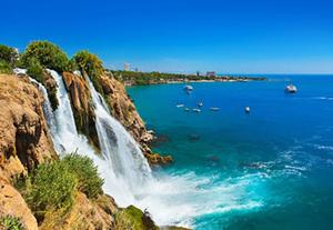 Türkei - Lara  Hotel Trendy Lara