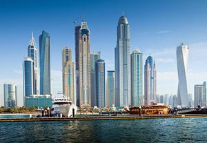 Dubai  Luxusreise in die V.A.E.