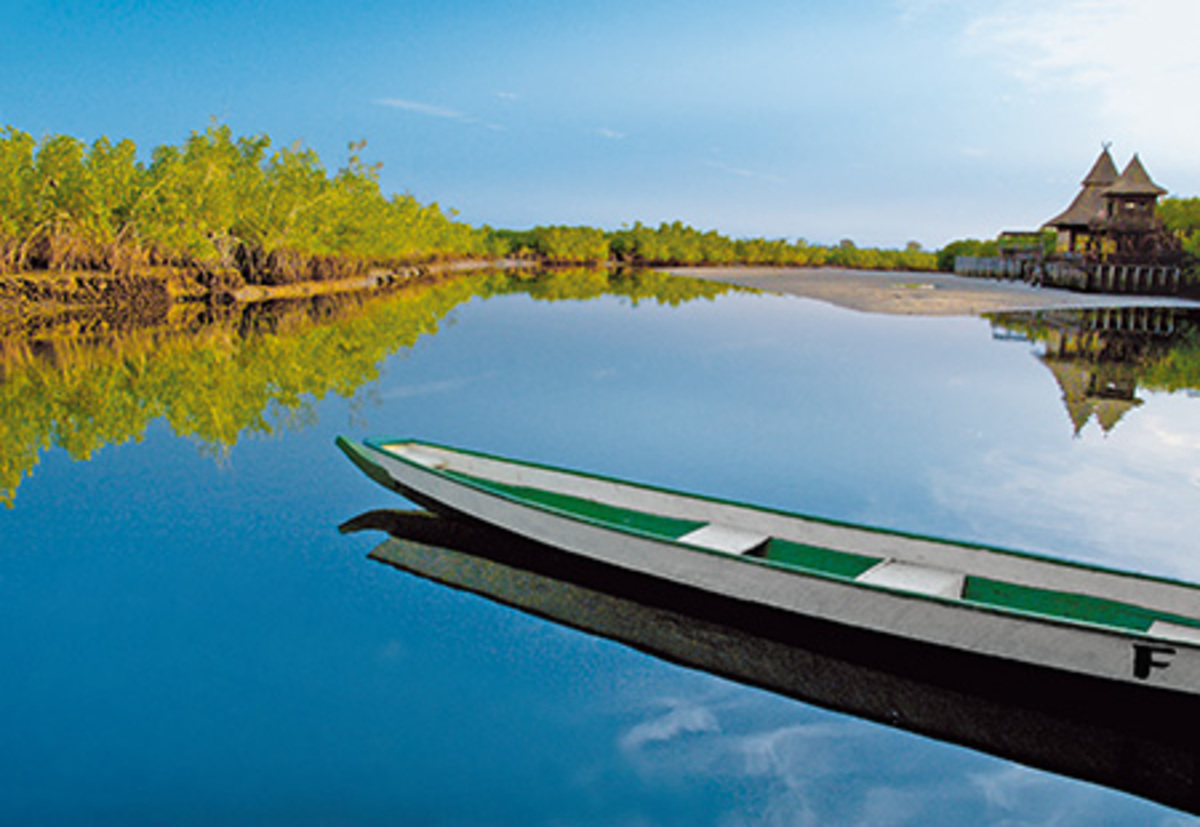 Bild 2 von Gambia  Afrika für Einsteiger