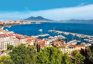 MSC Fantasia  Westliches Mittelmeer und Badeverlängerung