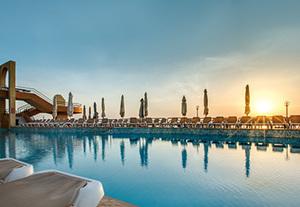 Malta - Qawra  Hotel Seashells Resort
