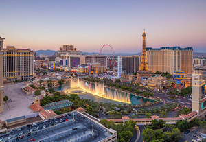 Mexikanische Riviera mit der Star Princess  Unvergessliches Silvester in Las Vegas