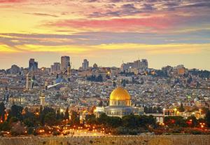 Israel & Jordanien – Kombinationsreise  Faszinierender Orient