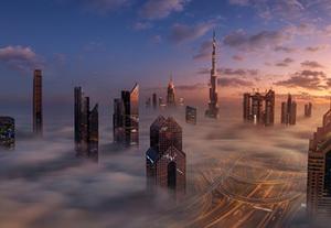 Dubai, Hongkong, Macau & Thailand Rundreise & Bade  Metropolen der Superlative & Meeresrauschen