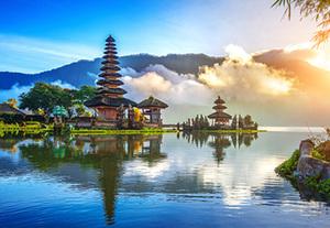 Malaysia – Singapur & Bali Rundreise & Baden  Asiatischer Großstadtdschungel & Insel der Götter