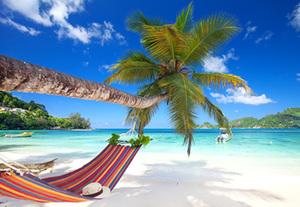 Seychellen – Inselkombination  Inselhüpfen im Paradies