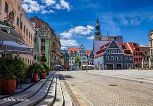 Deutschland - Erzgebirge  Best Western Amedia Zwickau