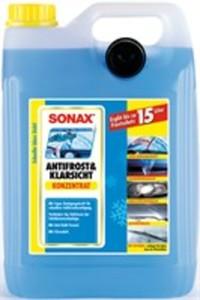 SONAX 332505 AntiFrost&KlarSicht Konzentrat 5 l