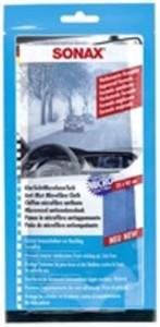SONAX 421200 KlarSichtMicrofaserTuch blau 1 Stück