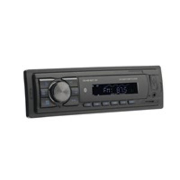 Norauto DX AR8071BT Autoradio mit Bluetooth-Freisprecheinrichtung, USB/AUX-IN und SD-Kartenslot, 1-DIN