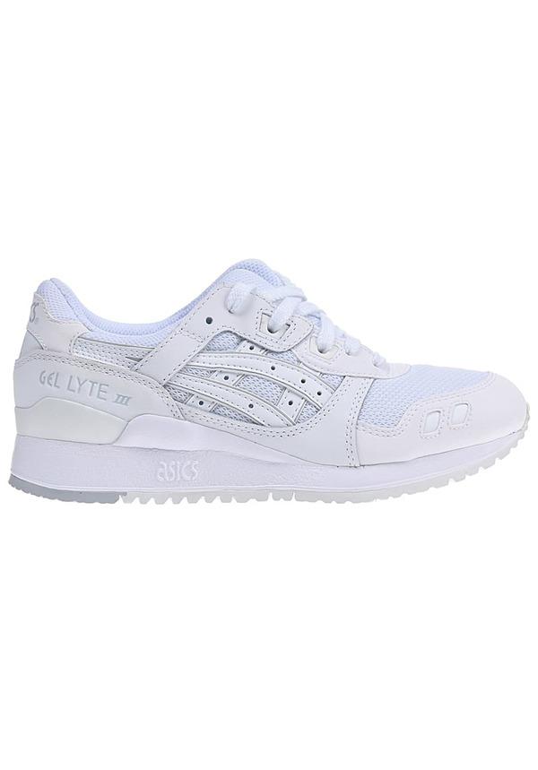 Asics Tiger Gel-Lyte III - Sneaker für Herren - Weiß
