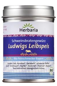 Herbaria Bio Ludwigs Leibspeis 95 g