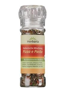 Herbaria Bio Pizza e Pasta in der Mühle 50 g