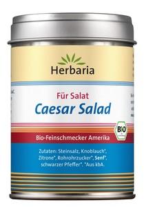 Herbaria Bio Caesar Salad 120 g