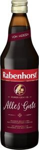 Rabenhorst Bio Alles Gute 750 ml