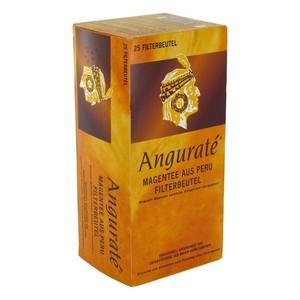 Alsiroyal  Anguraté Magentee aus Peru 25 Filterbeutel